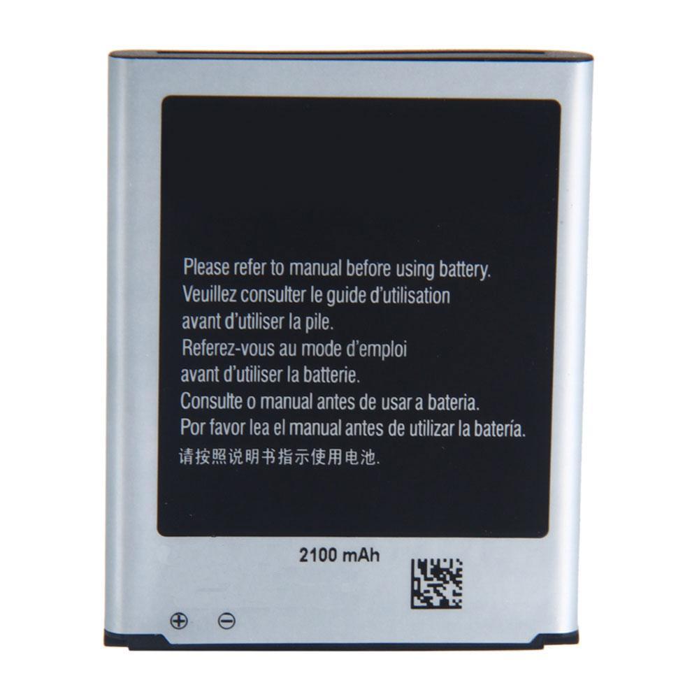 US 2100mAh Reusable Li-ion Battery for Samsung Galaxy S3 S III i9300 L710  T999