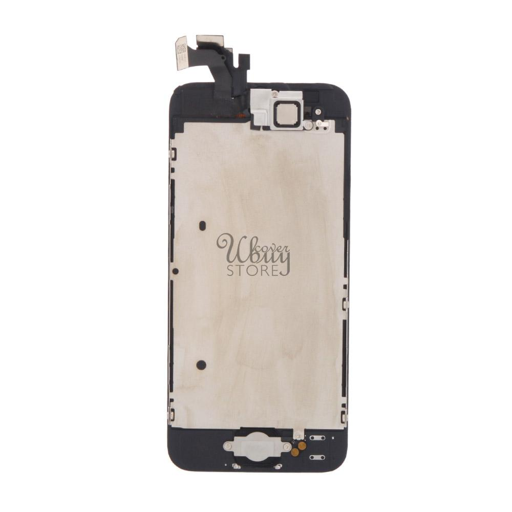 iphone model a1429 lcd display touch digitizer screen w button for iphone 5 12046